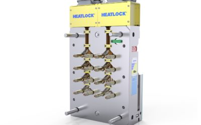 Heatlock partnership with TK mold, Plastics News article